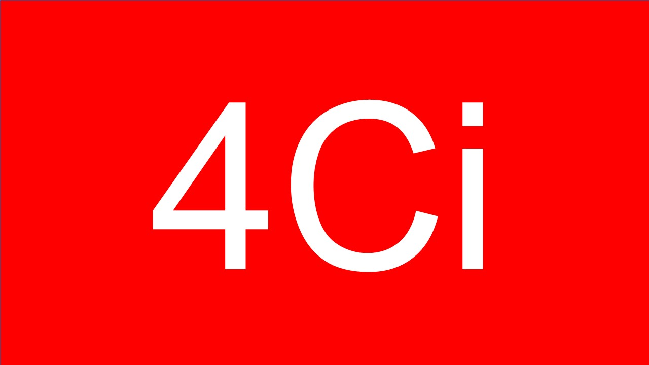 4Ci Logo 2019
